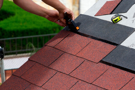 Roofing Repair, Frederick MD