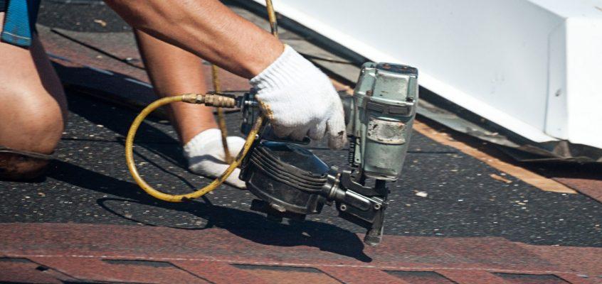 Roof Services, VA