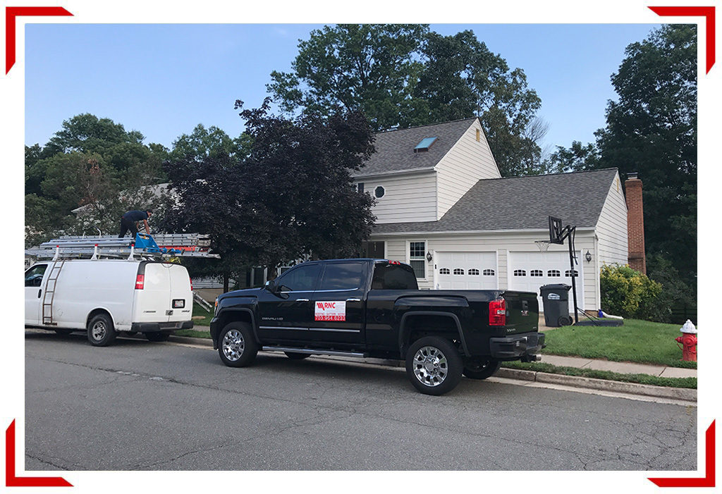 Rnc Roofing Your Reliable Northern Virginia And Maryland