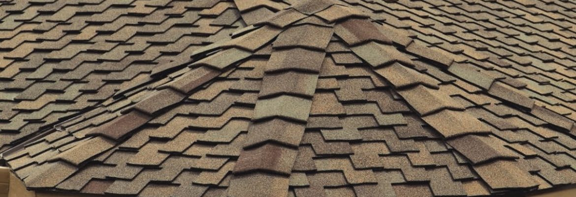 Designing With Shingles – Choosing the Right Shingle