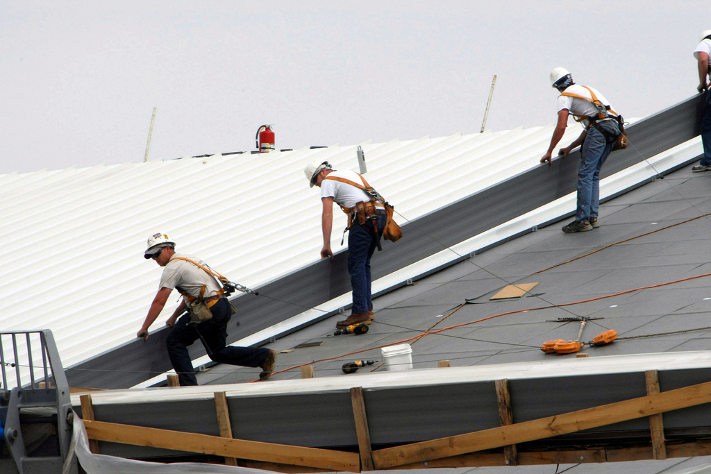 The Benefits of TPO Roofing