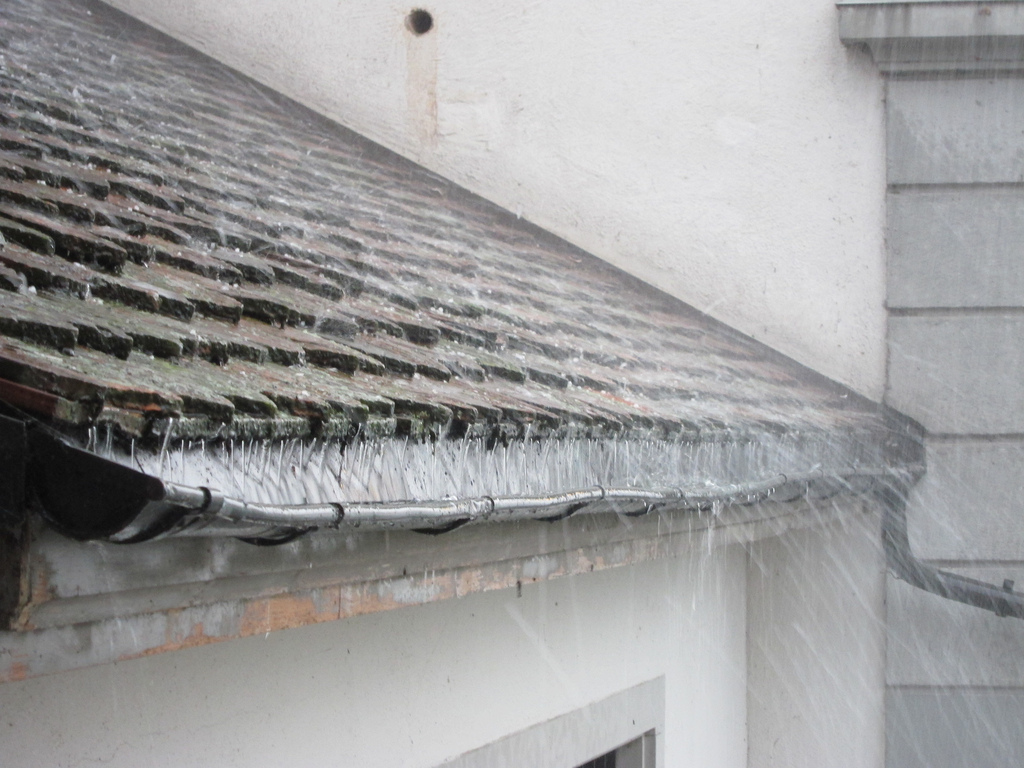 Summer Roofing Issues: Leaky Roof
