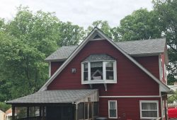 Roofing Project, RNC Construction, College Park MD