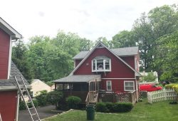 Roofing Project, RNC Construction, Bowie MD