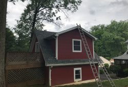 Roofing Project, RNC Construction Group, Laurel MD