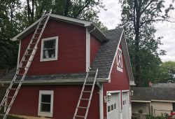 Roofing Project, RNC Contruction, Salisbury MD