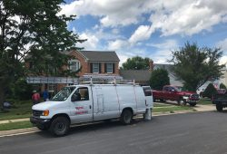 Roofing Project, RNC Construction Elkton MD