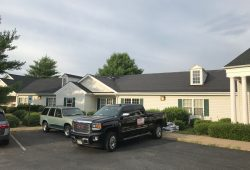 RNC Roofing Project, Lanham MD