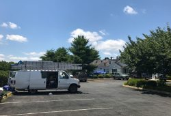 RNC Roofing Project, Landover