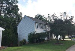 Roofing Project, RNC Construction, Appomattox VA